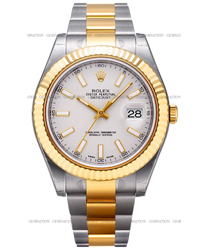 Rolex Datejust Men's Watch Model: 116333WIO