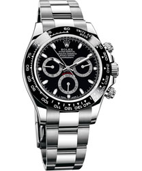 Rolex Daytona Men's Watch Model 116500LN-BLACK