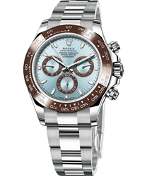 Rolex Cosmograph Daytona Men's Watch Model: 116506-PLT