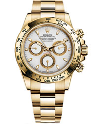Rolex Daytona Men's Watch Model 116508-0001