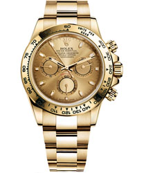 Rolex Daytona Men's Watch Model 116508-0003