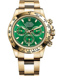 Rolex Daytona Men's Watch Model: 116508