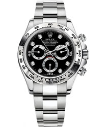 Rolex Daytona Men's Watch Model 116509-0055