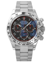 Rolex Daytona Mens Wristwatch Model: 116509B