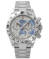 Rolex Daytona Men's Watch Model 116509MT