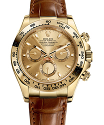 Rolex Daytona Men's Watch Model 116518-CHP