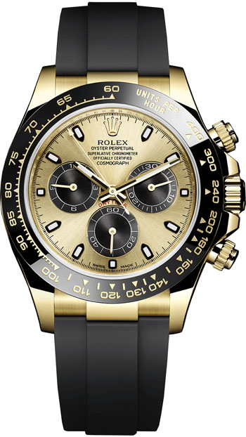 Rolex Daytona Men's Watch Model 116518LN