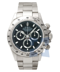 Rolex Daytona Mens Wristwatch Model: 116520B