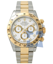 Rolex Daytona Mens Wristwatch Model: 116523WD