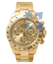 Rolex Daytona Men's Watch Model 116528CHS