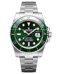 Rolex Submariner Men's Watch Model: 116610LV