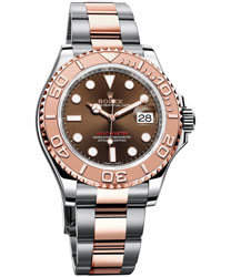 Rolex Yacht-Master Men's Watch Model 116621-0001
