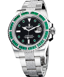 Rolex Submariner Unisex Watch Model 116649-74789