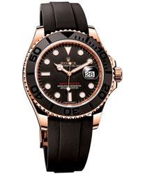 Rolex Yacht-Master Men's Watch Model 116655