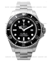 Rolex Sea-Dweller Men's Watch Model 116660