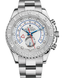 Rolex Yachtmaster II Men's Watch Model: 116689