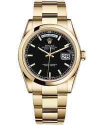 Rolex Day-Date Men's Watch Model 118208-BLASTI