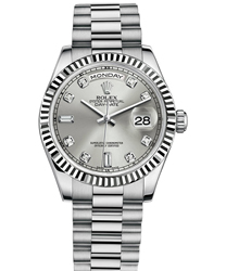 Rolex Day-Date Men's Watch Model 118239-0086