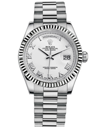 Rolex Day-Date Men's Watch Model 118239-0088