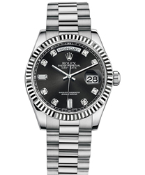 Rolex Day-Date Men's Watch Model: 118239-0089