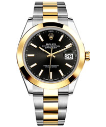 Rolex Datejust Men's Watch Model 126303-0013