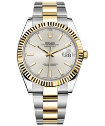 Rolex Datejust Men's Watch Model 126333-0001