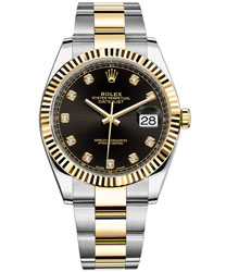 Rolex Datejust Men's Watch Model 126333-0005