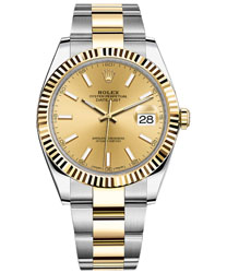Rolex Datejust Men's Watch Model 126333-0009