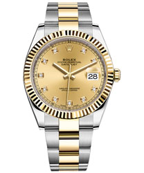 Rolex Datejust Men's Watch Model: 126333-0011