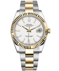 Rolex Datejust Men's Watch Model 126333-0015