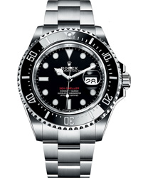 Rolex Sea-Dweller Men's Watch Model 126600