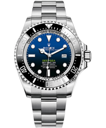 Rolex Sea-Dweller Men's Watch Model: 126660