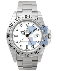 Rolex Explorer II Mens Wristwatch