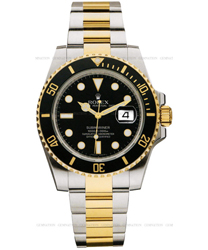 Rolex Submariner Date Mens Wristwatch
