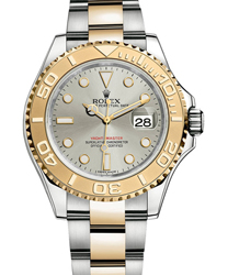 Rolex Yacht-Master Men's Watch Model: 16623-0008