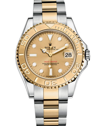 Rolex Yacht-Master Men's Watch Model: 168623-0007
