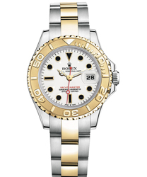 Rolex Yacht-Master Ladies Watch Model 169623-0007