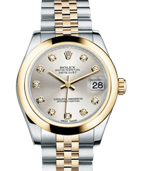 Rolex Datejust Ladies Watch Model 178243-0041
