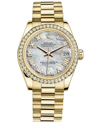 Rolex Datejust Ladies Watch Model 178288-MRP