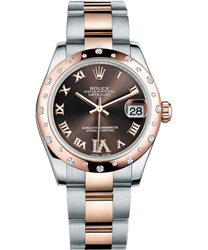 Rolex Datejust Ladies Watch Model 178341-CHODRO