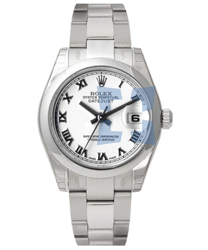 Rolex Datejust Ladies Watch Model 179160WR