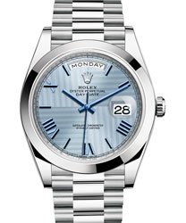 Rolex Day-Date Men's Watch Model: 228206-0001