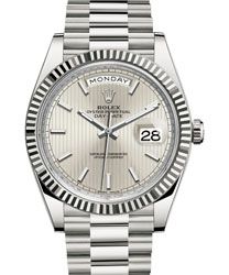 Rolex Day-Date Men's Watch Model: 228239-0001