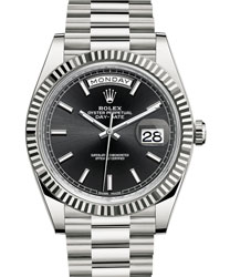 Rolex Day-Date Men's Watch Model: 228239-0004