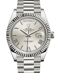 Rolex Day-Date Men's Watch Model 228239-0006