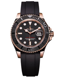 Rolex Yacht-Master Men's Watch Model: 268655