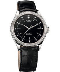 Rolex Cellini Time Men's Watch Model: 50609RBR