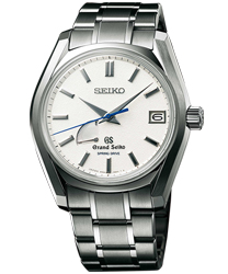 Seiko Grand Seiko Men's Watch Model SBGA125