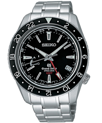 Seiko Grand Seiko Men's Watch Model SBGE001