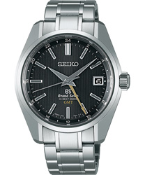 Seiko Grand Seiko HI-BEAT 36000 GMT Men's Watch Model: SBGJ013